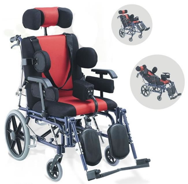 mannual-wheel-chair
